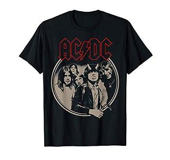 Best ac dc t shirt Reviews