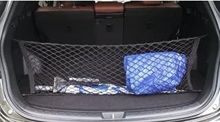 Envelope Style Trunk Cargo Net for HYUNDAI SANTA FE 2013 2014 2015 2016 2017 2018 2019 NEW