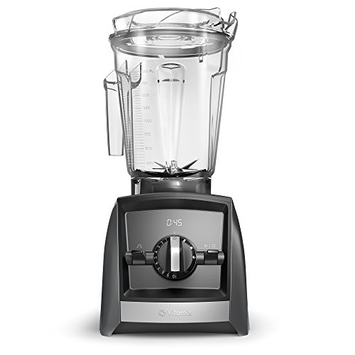 Vitamix Ascent A2500 blender available on Amazon