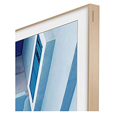 Samsung 65 The Frame Customizable Bezel (Beige)