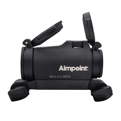 Aimpoint Micro H-2 2 MOA Blaser Sattelmontage
