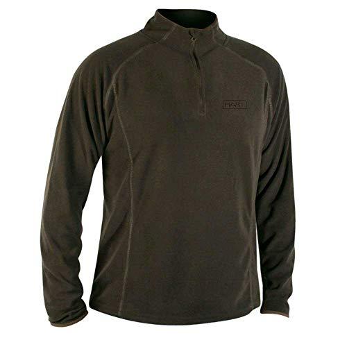 HART–Inliner Pullover, Farbe Grün, Größe L