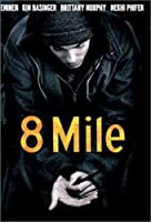 8 Mile / [DVD] [Import]