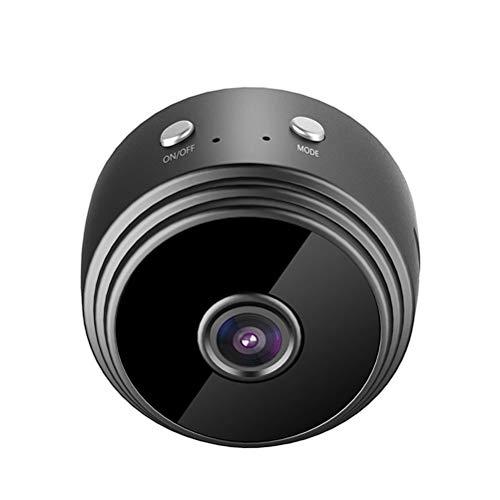 cheap4uk 1 Pieza Cámaras de vigilancia de Seguridad para el hogar con visión Nocturna por Infrarrojos para Coche/Oficina/Hogar/Exterior