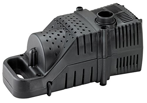 ProLine by Pondmaster 02683 6000 GPH ProLine Hy-Drive Pump