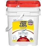 Tidy Cats 24/7 Performance Litière légère pour plusieurs chats 7,71 kg