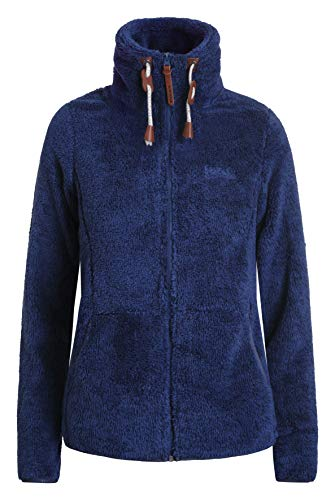 ICEPEAK Damen Midlayer COLONY, blau, L, 654954638I
