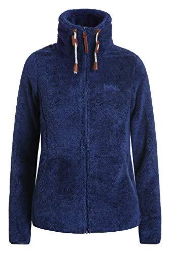 ICEPEAK Damen Midlayer COLONY, blau, L, 654954638I
