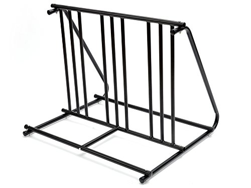TMS HD Steel bicycle rack
