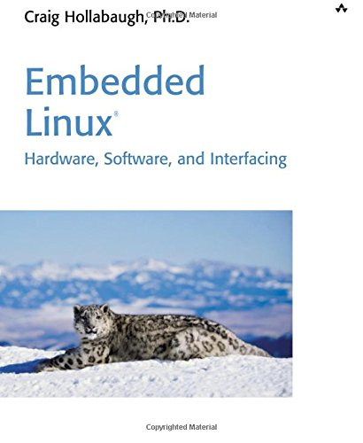 Embedded Linux Hardware Software And Interfacing Download