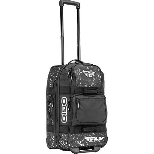 Fly Racing 2020 OGIO Layover Bag (Black)