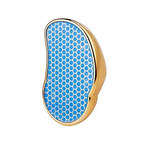 Foot File for Dead SkinCallus Remover Nano Glass Dead Skin Remover Rasp Portable Multifunctional Foot Care File Pedicure Professional Tools