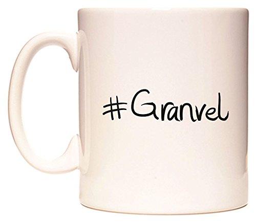 #Granvel Tazza di WeDoMugs