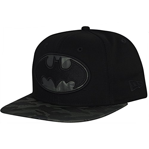 New Era 9FIFTY Camo Infill Batman Snapback Cap S/M - 54,9-59,6 cm