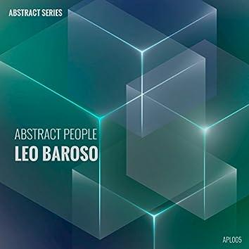 Abstract People - Leo Baroso