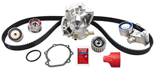 Price comparison product image Gates TCKWP304C Timing Belt Component Kit W / Water Pump