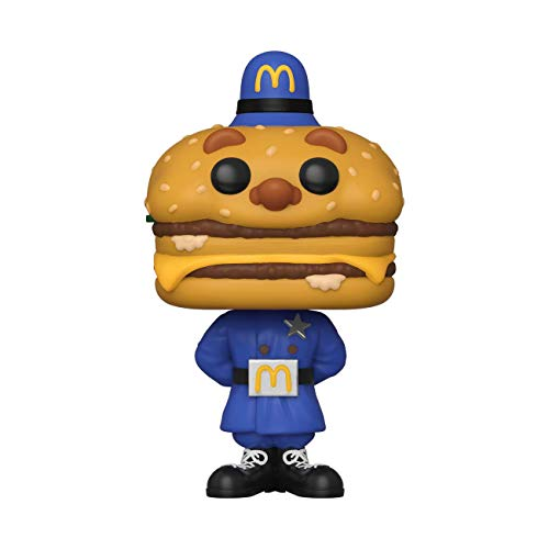 Funko Pop! Ad Icons: McDonald