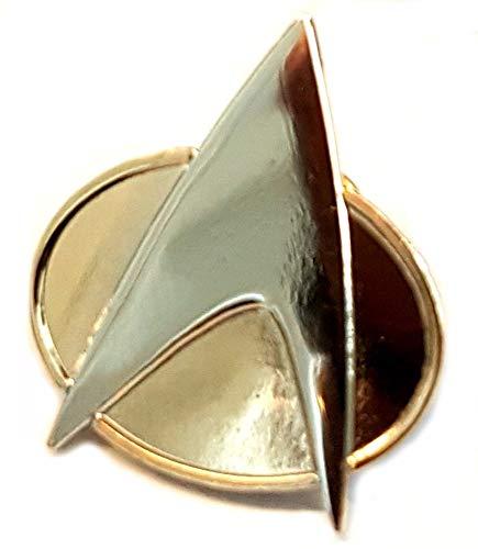 Mainly Metal Broche en /émail avec /épingle /à cran Motif logo Jedi de Star Wars