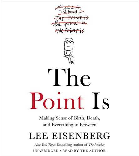 The Point Is audiobook cover art