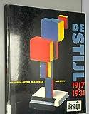 L'idéal en tant qu'art, De Stijl, 1917-1931