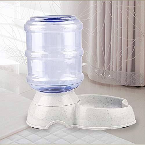 Heimtierbedarf Automatische Wasserversorgung Brunnen Spender, Automatische Wasserversorgung Brunnen Wasserversorgung,A