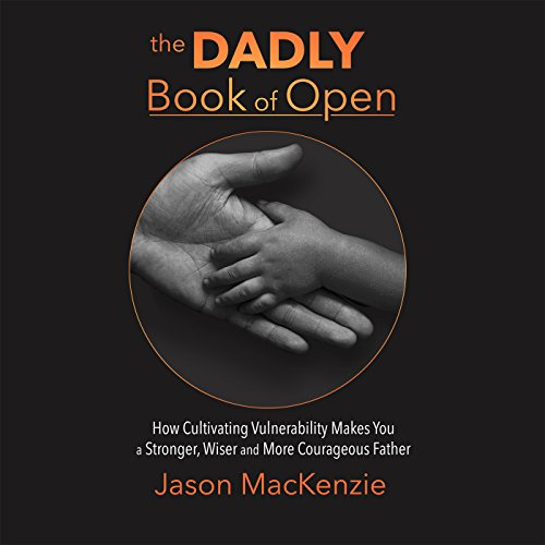 The Dadly Book of Open Titelbild