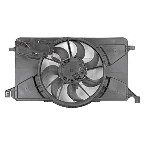 Pacific Best PF62321 - Engine Cooling Fan Assembly