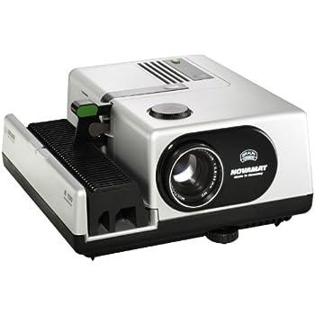 Braun Novamat 515 AF Proyector de Diapositivas: Amazon.es: Electrónica