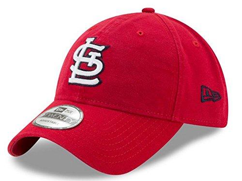 New Era St. Louis Cardinals MLB 9Twenty Primary Core Classic Adjustable Hat