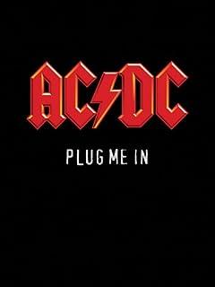AC/DC - Plug Me In: Guitar Tab
