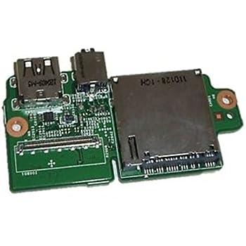 for Dell Precision M3800 XPS 15 9530 USB SD Card Reader IO Circuit Board CHA01 07DF4
