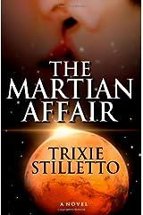 The Martian Affair Paperback