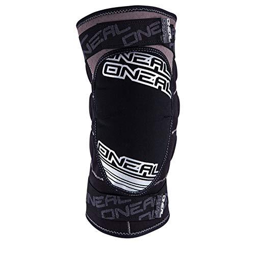 O'NEAL Unisex Knieschoner Sinner, Grau, Small, 0268-7