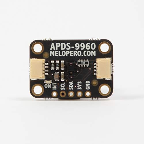 Melopero APDS-9960 Proximity, Light, RGB, and Gesture Sensor (Qwiic)