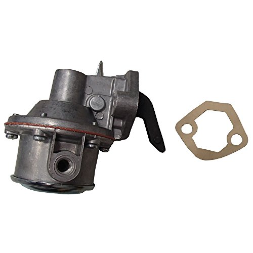 AR53567 New Aftermarket Fuel Lift Transfer Pump Made To Fit John Deere JD Tra...