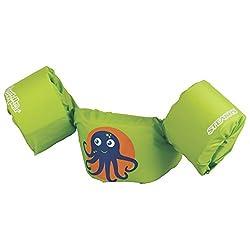 cheap Stearns Original Children's Lawn Life Jacket | Children's Life Jacket, Cancun Octopus