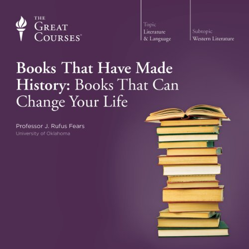 Books That Have Made History: Books That Can Change Your Life cover art