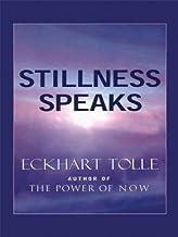 Stillness Speaks (Christian Softcover Originals)