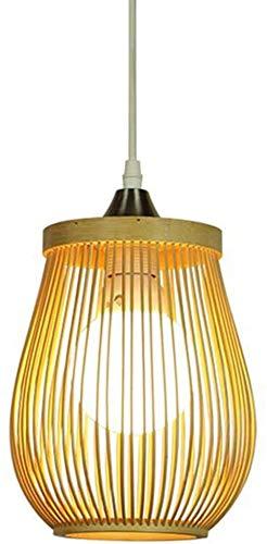 Rekaf Colgante Luz Moderna Linterna Lámpara de araña Lámpara de madera natural Lámpara de colgante de estilo japonés Lámparas de tatami Ajustable Altura A Mano Hecho A Mano Colgante Luz de techo Luz d