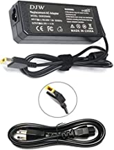 DJW 20v 4.5a 90W USB AC Adapter Battery Charger for Lenovo ThinkPad X250,T450s,X240,E450,T440,T550,T440S,L540,E540,IdeaPad Flex 10,Z710,Fits P/N 0B46994 ADLX65NCC3A 0A36258