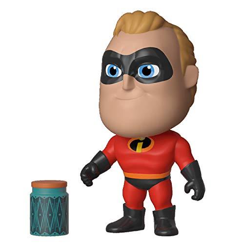Funko 5 Star: Incredibles 2 - Mr. Incredible, Multicolor, Standard