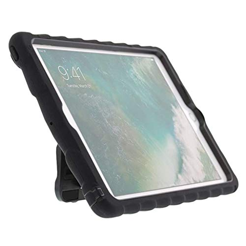 Product Image of the Gumdrop Hideaway Case with Kickstand for The Apple iPad 9.7 (6th and 5th Gen)...