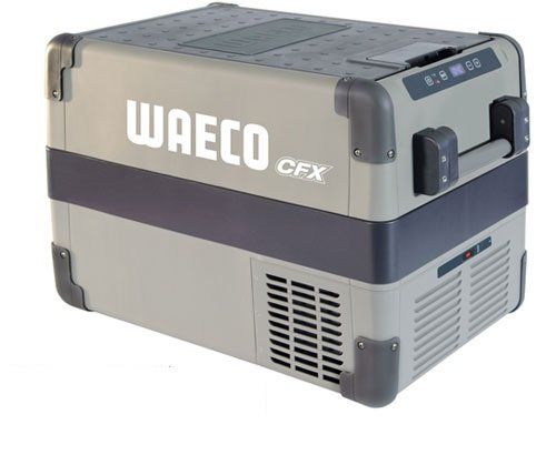 Waeco CFX 40 Kühlbox (robust, 41°l)