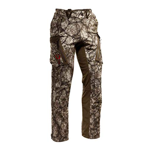 Badlands Rise Water-Resistant Hunting Pants, Approach, Medium, Tall