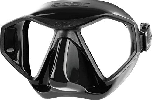 SEAC L70 Scuba Diving Mask