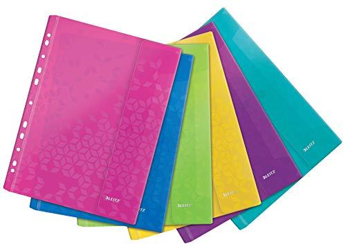 Preisvergleich Produktbild Leitz WOW Dokumententasche,  A4,  verschiedene Farben