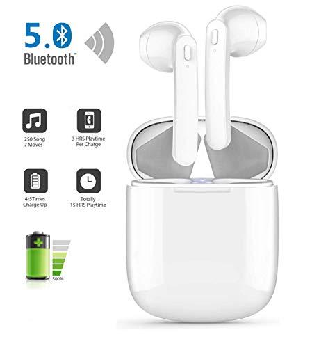 Les écouteurs sans fil avec réduction de bruit