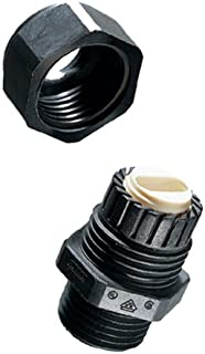 Ancor 765002 Marine Grade Electrical Wire Seal (Round or Flat Cable, 4 to 1/0-Gauge, .39-.56 Cable Range)