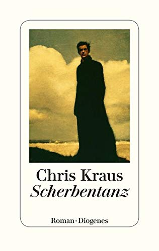 Buchseite und Rezensionen zu 'Scherbentanz' von Kraus, Chris