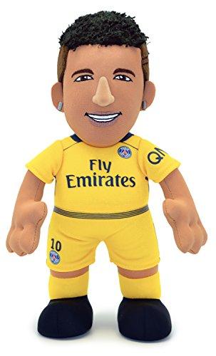 PSG Poupluche Neymar Jr - Collection Officielle Paris Saint Germain - Taille 25 cm